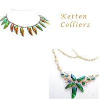 Necklaces / Colliers