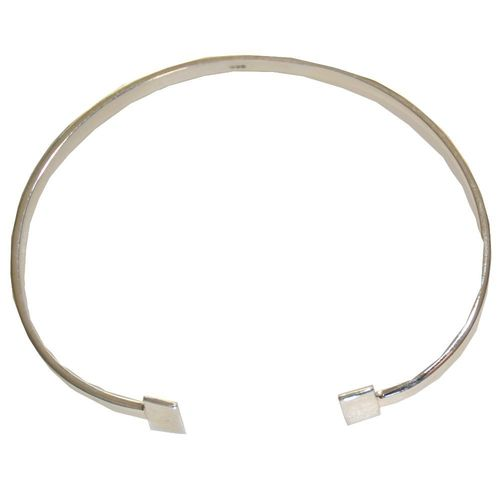 Armband 925 Sterling Silber - Bangle